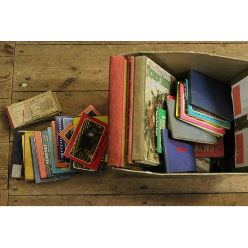 319 - A collection of Enid Blyton books, to include Mary Mouse 8 volumes, illustrated by Oliva B, along wi...