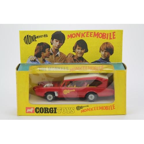 8 - A Scarce Corgi No: 277