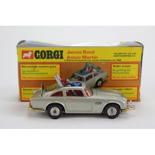 38 - A Scarce Corgi No: 270