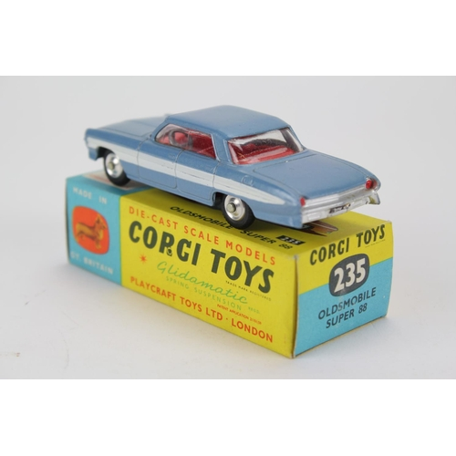 49 - Corgi No: 235