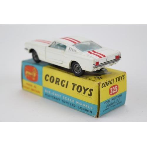 50 - Corgi No: 325
