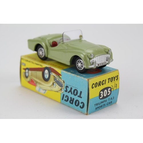 56 - Corgi No: 305