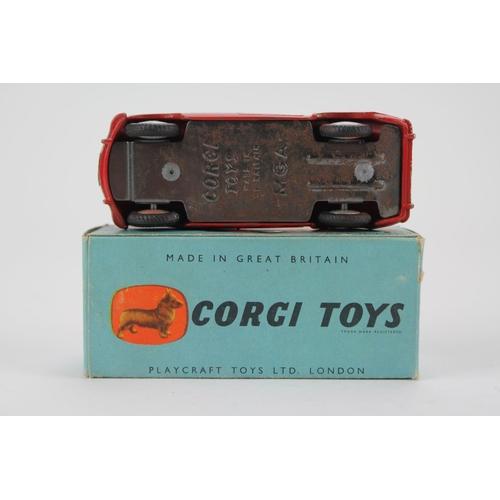 57 - Corgi No: 302