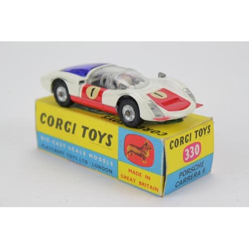 60 - Corgi No: 330