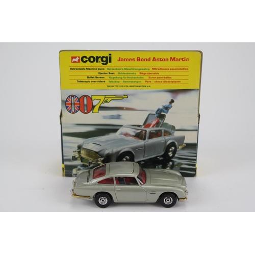68 - A Scarce Corgi No: 271