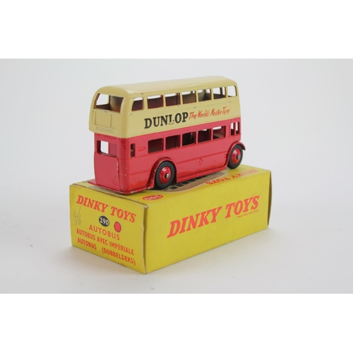 74 - A Dinky No: 290