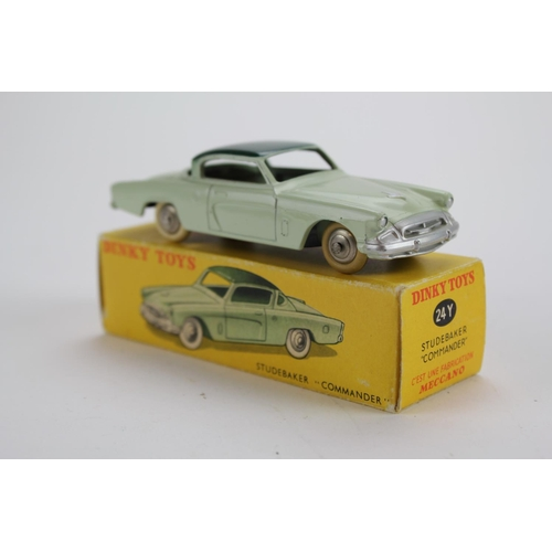 77 - A French Dinky No: 24Y