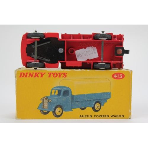 80 - A Scarce Dinky No: 413
