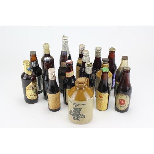 128 - A Collection of Anniversary Royal Wedding 1953 Coronation Ales....