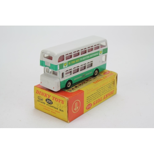47 - This is a Scarce Dinky No: 293