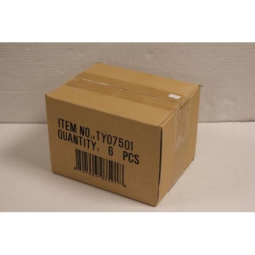 22 - A Unopened Trade box of 6 x Corgi TY07501