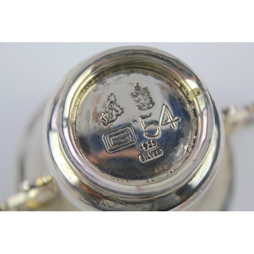 20 - A Jersey Silver Smith