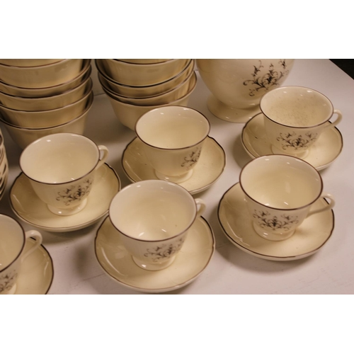 442 - A Large Collection of Wedgwood