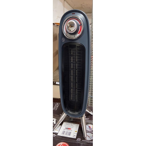 44 - RUSSELL HOBBS ELECTRIC HEATER(A/F)