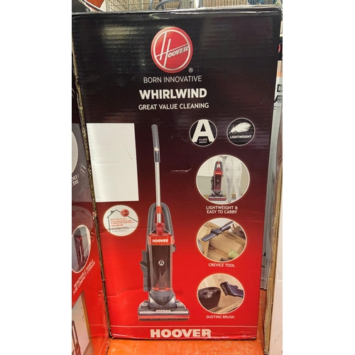 45 - BOXED WHIRLWIND HOOVER(A/F)