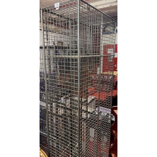 59 - WIRE CAGE