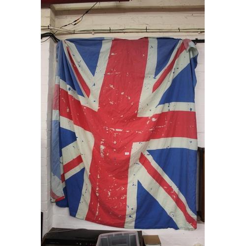 29 - UNION JACK FLAG