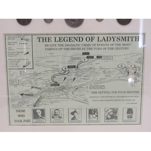 42 - A presentation tribute to 'The Legend of Ladysmith' 11