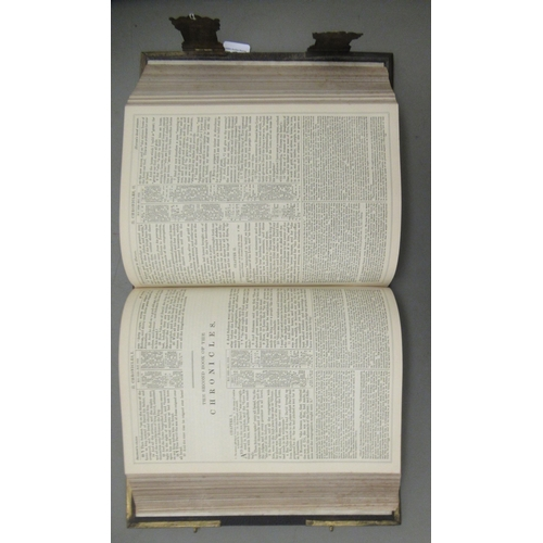 292 - Book: 'The Illustrated National Family Bible'