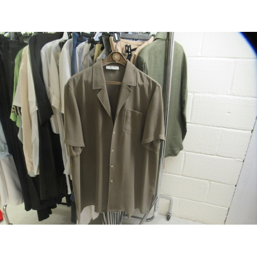 53 - Ladies clothing: to include a Jaeger blouse size 14