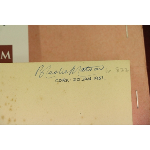 1 - Plunkett (James) Strumpet City, 8vo L. 1969, Signed on f.e.p., cloth and d.j.; O'Casey (Sean) Collec...