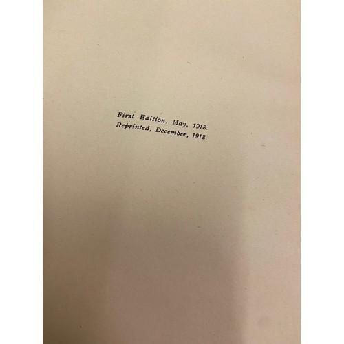 442 - <strong>Yeats (John Butler)</strong> <em>An original self-portrait Sketch,</em> Signed and dated Ap...