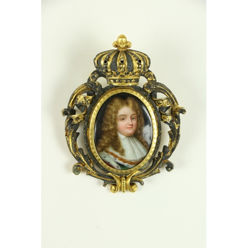 228 - 18th Century French School
