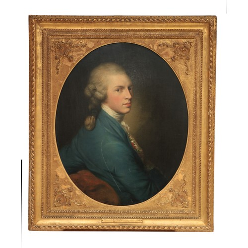 519 - Attributed to ChristopherSteele (1733 - 1768)