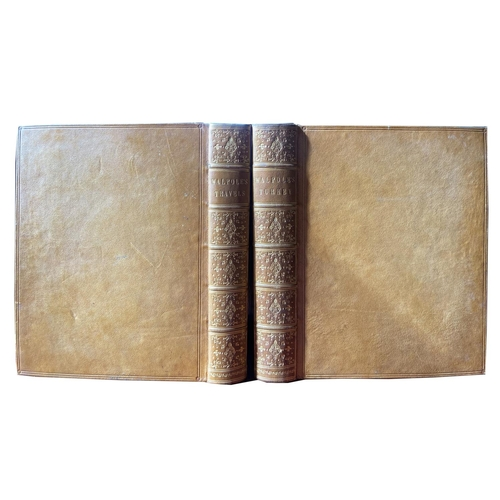 11 - Walpole (Robert)Memoirs Relating to European and Asiatic Turkey, lg. 4to Lond. 1817. Vignette title...