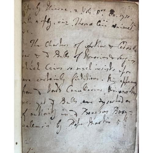 48 - [Caius (J.)]Assertio Antiquitatis Oxoniensis Academiae, incerto Authore eiusdem Gymnasu. Ad illustr...