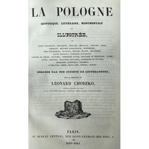 6 - Pitre-Chevalier (A.M.)La Bretagne Ancienne et Moderne, sm. thick folio Paris n.d. Hf. title, cold. ...