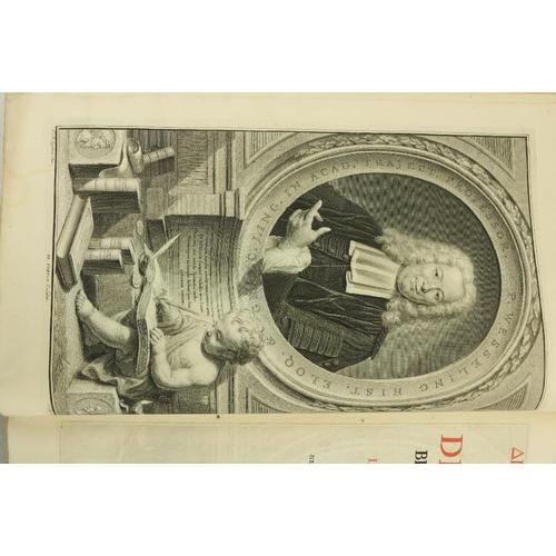 915A - Diadori Siculi: Wesselingius (Peter)ed.Diodori Siculi Bibliothecae. Historicae Libri Qui Supersunt...