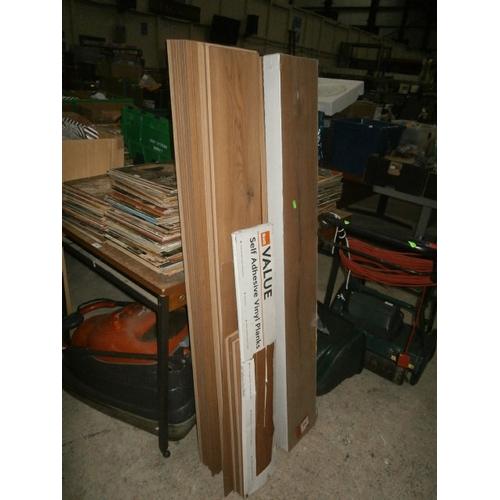 59 - Laminate flooring...