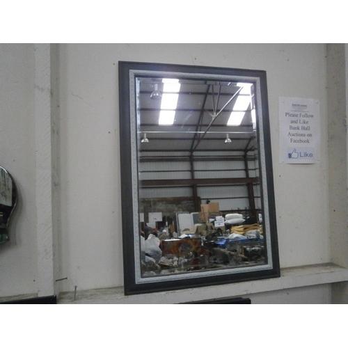 49 - Decorative mirror...