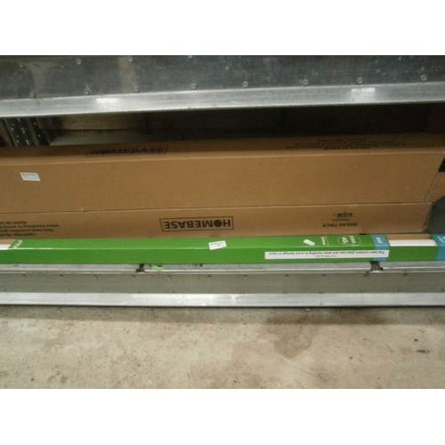 16 - Two boxes of Homebase T12 tube lights...