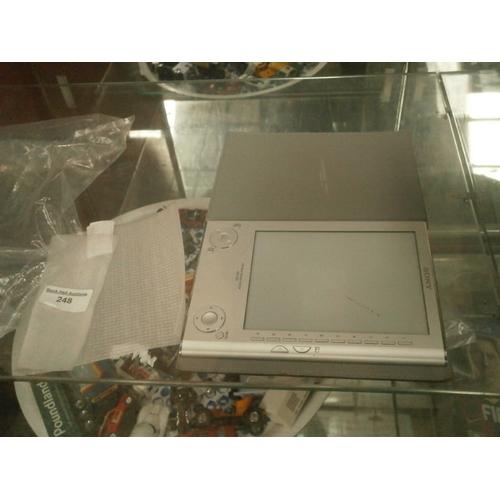 248 - Sony Portable reader system...