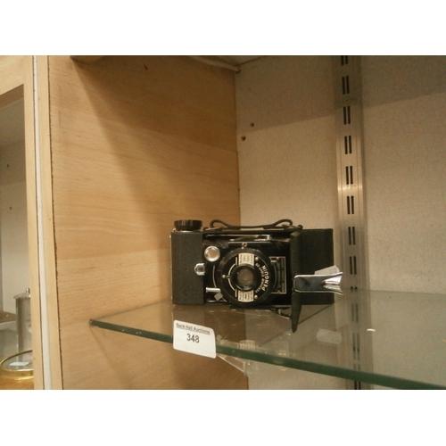 348 - Vintage Kershaw eight - 20 Camera...