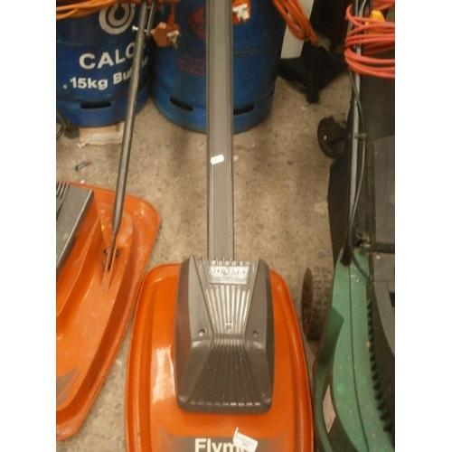 602 - FLYMO Lawn mower...