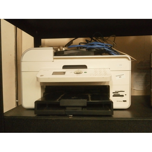 63 - Pictbridge printer...