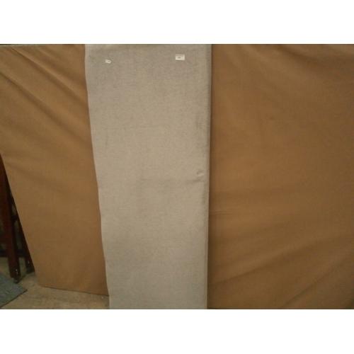 660 - 5ft wide divan bed base and headboard...