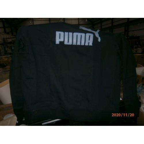 27 - Two new xxl Puma jumpers...