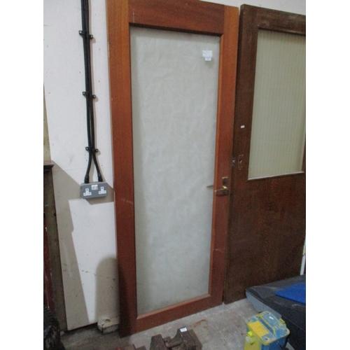 1019 - Glazed door 30