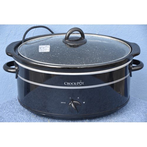 2 - SLOW COOKER AS NEW