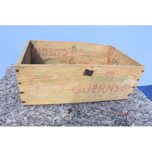 21 - TOMATO BOX