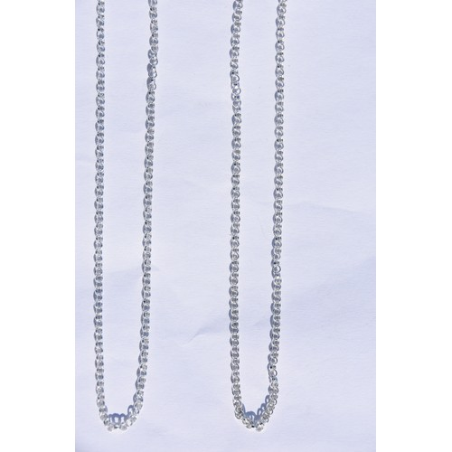 218 - 5 long 925 chains