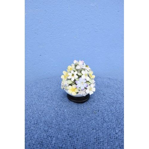 228 - A  ROYAL DOULTON FLOWER POSSEE