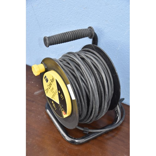 13 - A 20mtr EXTENTION CABLE