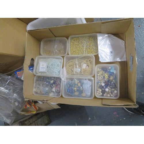 2 - Jewellery making items