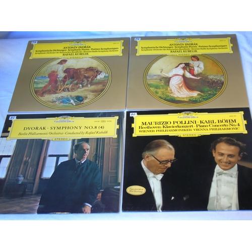 98 - Ten more classical LP records...