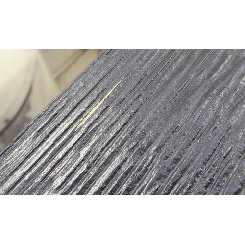 12 - TAYLOR HOWES BESPOKE CONSOLE TABLE, 40cm D x 88cm h x 171cm W....